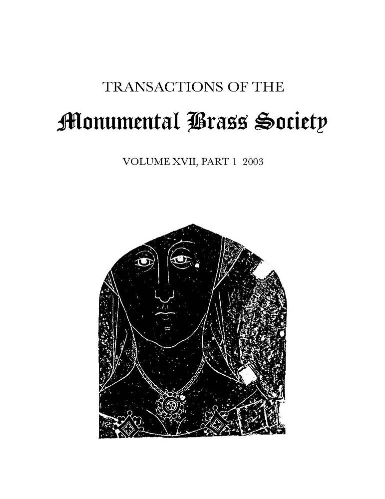 2003 transactions cover