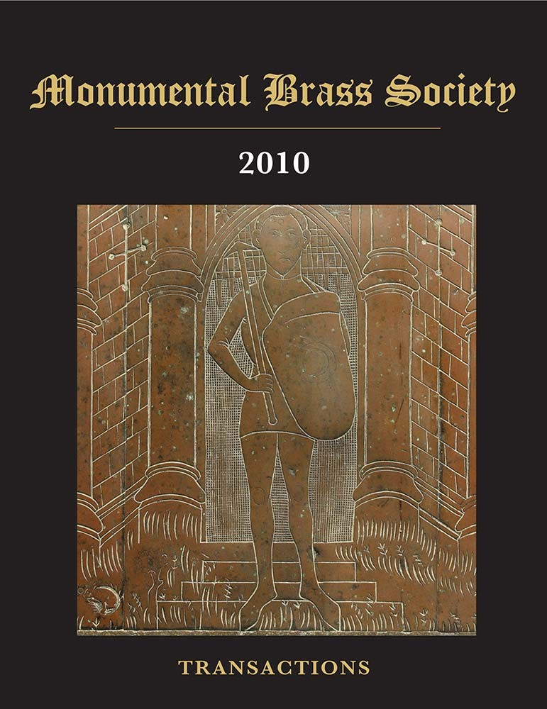 2010 Transactions cover