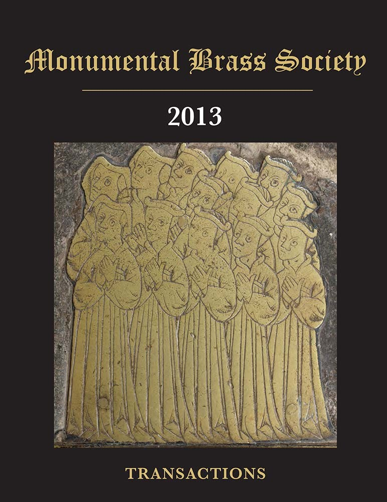 2013 transactions cover
