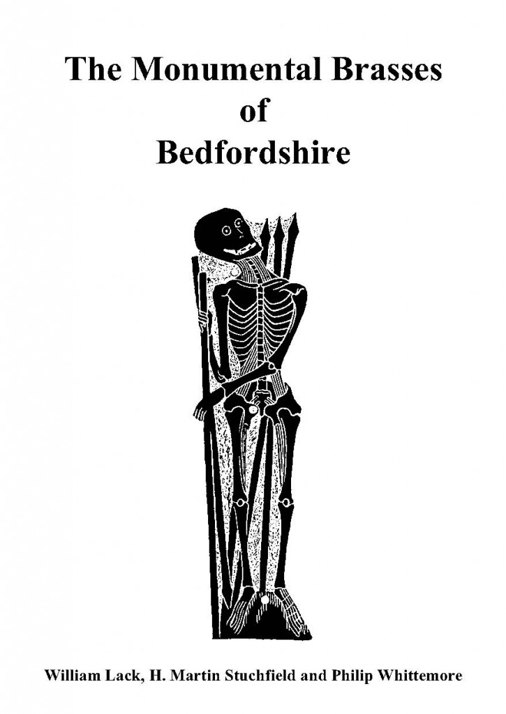 brasses of bedfordshire