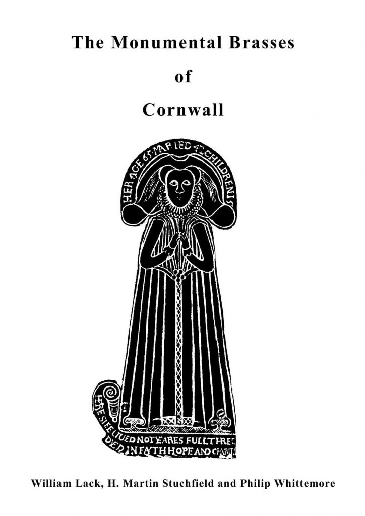 brasses of cornwall