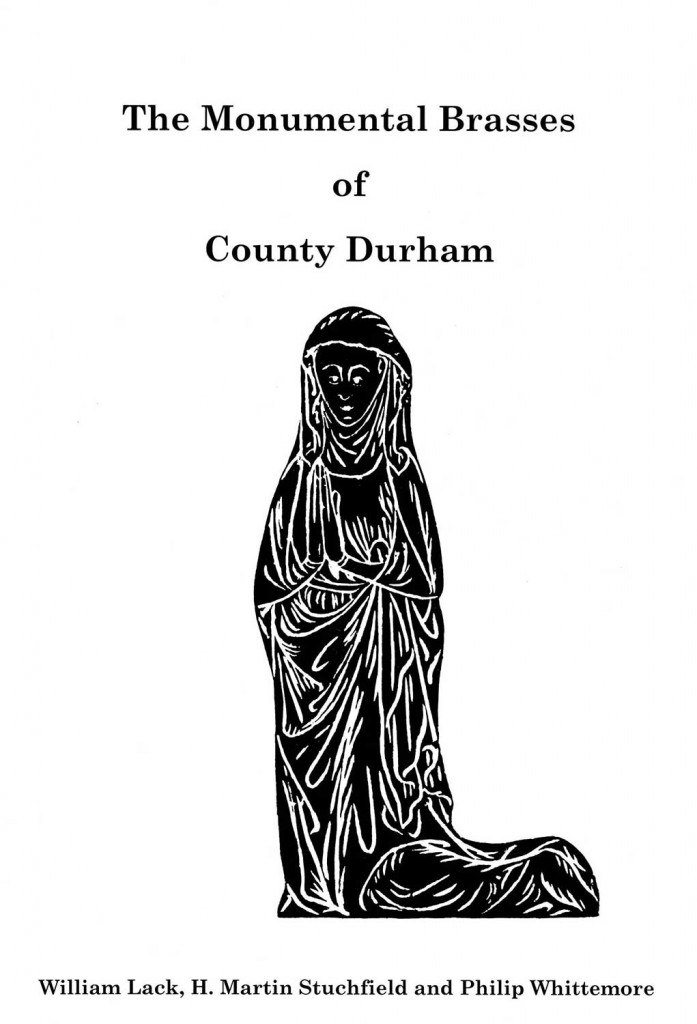 brasses of county durham