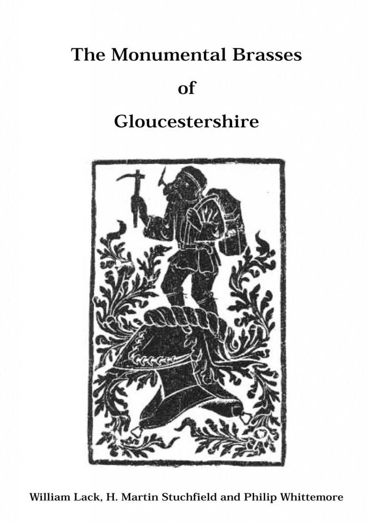 brasses of gloucestershire