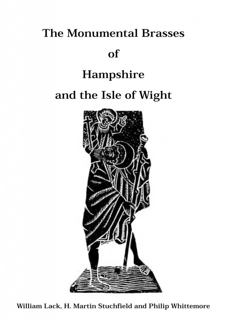 brasses of hampshire