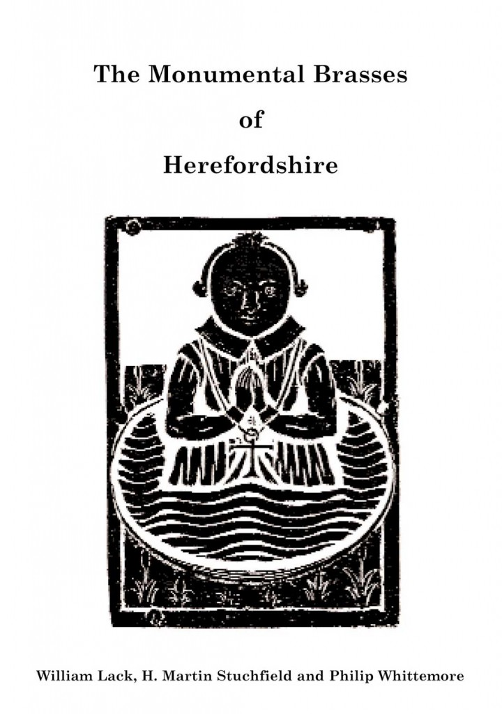 brasses of herefordshire